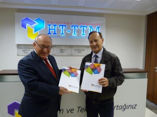 HT-TTM Genç Girişimci Geliştirme Programı Uygulayıcı Kuruluşu olarak seçildi