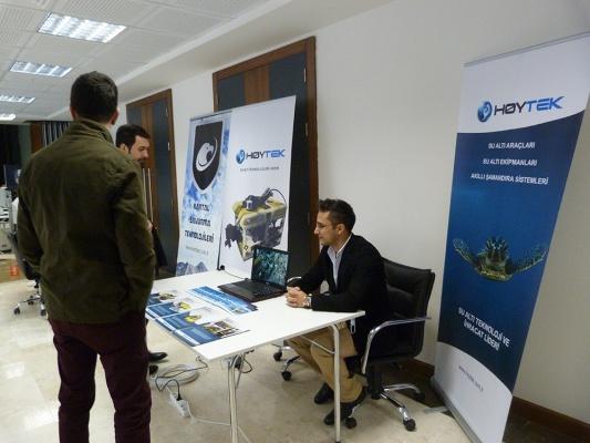 TechAnkara ProjePazarı & ISEF Danışma Kurulu Toplantısı Hacettepe Teknokent?te Yapıldı