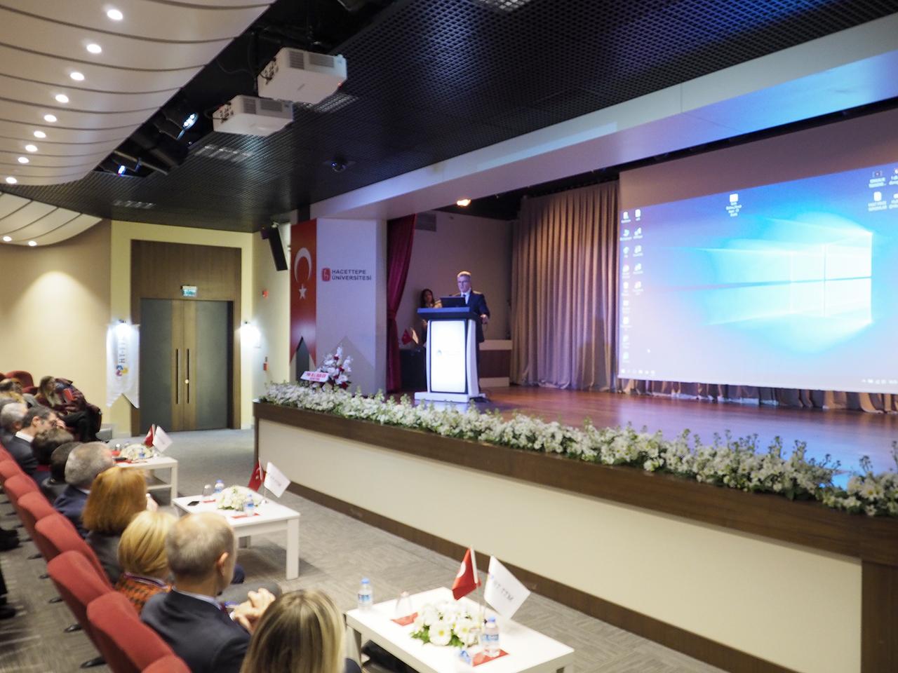 HACETTEPE PATENT 2017 ÖDÜL TÖRENİ