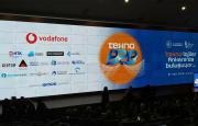 ICT Media Dergisi ve Vodafone Sponsorluğunda TeknoB2B'ye katıldık