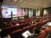 Teknokentlerde Muhasebe ve Vergi Eğitimi Düzenlendi