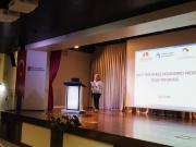 Girişimcileri Destekleyen Hacettepe Hamle Hızlandırıcı Programı Tanıtımı Yapıldı