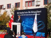 5G Vadisi Açık Test Sahası Lansman Toplantısı Hacettepe Teknokent'te Yapıldı