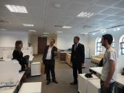 Birleşik Krallık'ta Şirket Kurulumu ve Yatırım Süreçleri etkinliği gerçekleştirildi