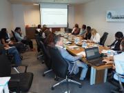 Türk Eximbank, Kredi ve Sigorta Programları Bilgilendirme toplantısı gerçekleştirilmiştir