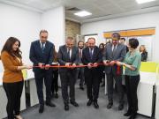 Ön Kuluçka ve Prototipleme Merkezi açıldı
