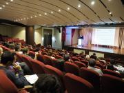 TGB Uygulama Yönetmeliği & ARGEPORTAL Girişimci Firmalar Eğitimi Yapıldı